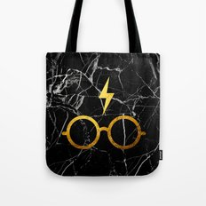 Harry P Stone Tote Bag