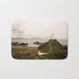 Tŵr Mawr Lighthouse Bath Mat