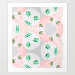 Ethereal #society6 #decor #buyart Art Print