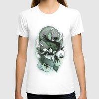 nightmare T-shirts featuring Nightmare by Gaetan billault