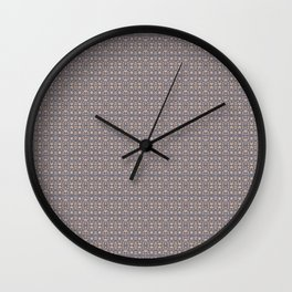 Loving Shadows Wall Clock