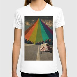 Trip to the Dreams T-shirt