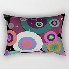Kandinsky #32 Rectangular Pillow