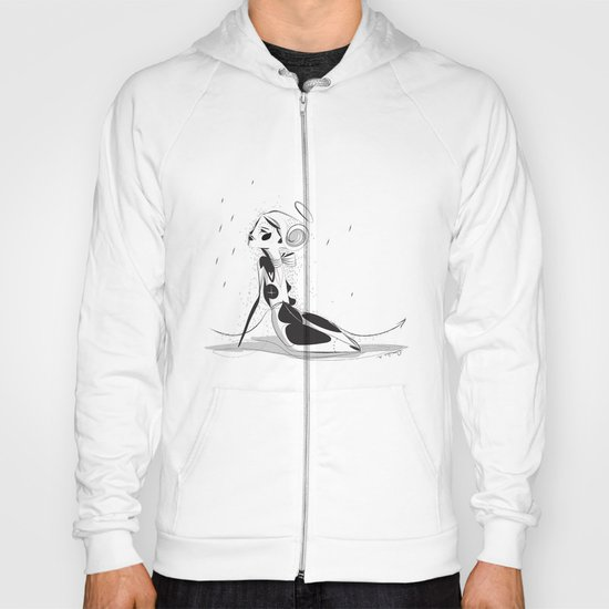 Nothing to worry about - Emilie Record Hoody