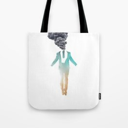 Mind-Blowing Tote Bag