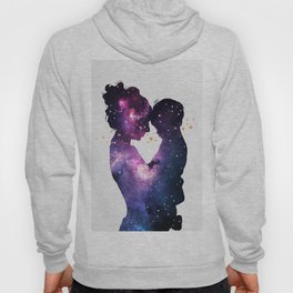 The first love. Hoody