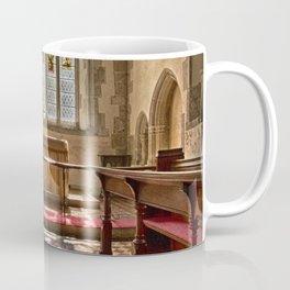 Ripe Chancel Coffee Mug