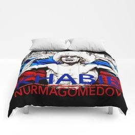 Khabib Nurmagomedov Comforters