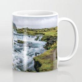 Roadside Retreat Coffee Mug
