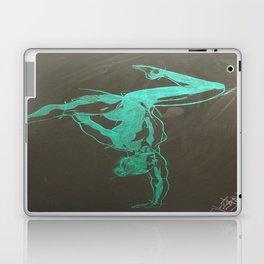 The Green Light Laptop & iPad Skin