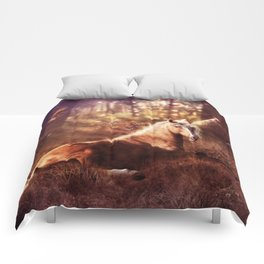 Unicorn, Part 1 The Ancients Series  Comforters