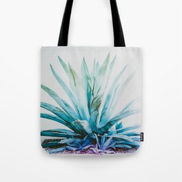 Agave Aura Tote Bag