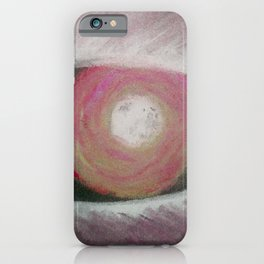 Eye See The Man in the Monster iPhone Case