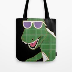 dynomite Tote Bag