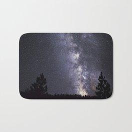 Cascade Galaxy Bath Mat