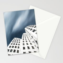 Liquid Sky Stationery Cards