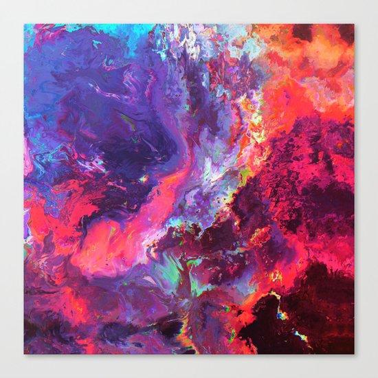 Tucana Canvas Print