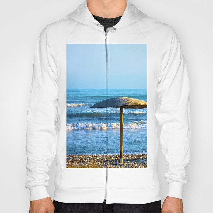 Say You Want It Hoody