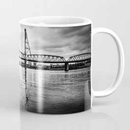 Portland, Oregon Coffee Mug