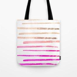 SURI PINKISH Tote Bag