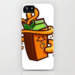 OJ iPhone Case
