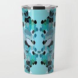 Discreet Guardian Travel Mug