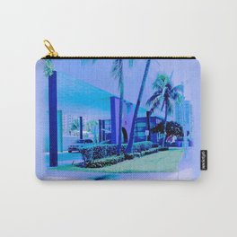 Swimming Hall of Fame, Fort Lauderdale, Fla.  Carry-All Pouch