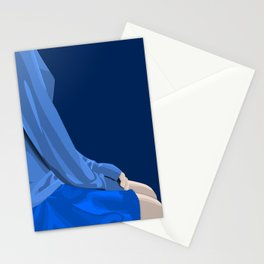 Demure Stationery Cards