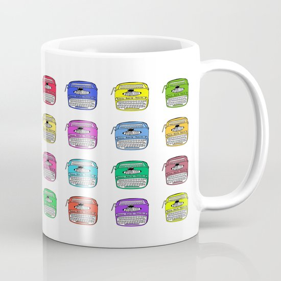 how to write on coffee mugs