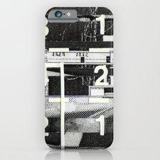 PD3: GCSD98 Slim Case iPhone 6s