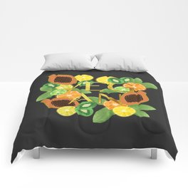Vegan Fruit Comforters
