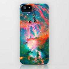 Wing Nebula iPhone (5, 5s) Slim Case
