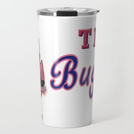 Bughead  W4 Travel Mug