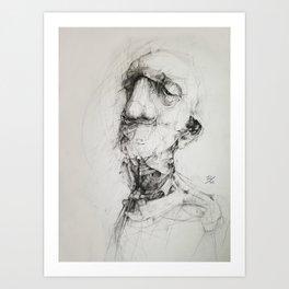 faces series Art Print