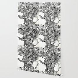 Xamã's Dream. Wallpaper
