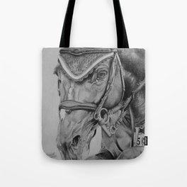 Hickstead Tote Bag