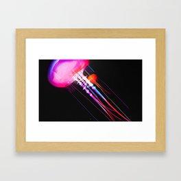 #Transitions XXIII - DEPTHS  Framed Art Print