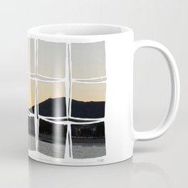 Hondarribi - H1 Coffee Mug