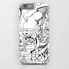 In Love iPhone 6s Slim Case