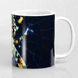 European Garden Spider Coffee Mug