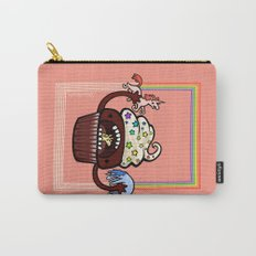 Food Series - Cupcake Carry-All Pouch