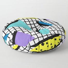 Loli's Back Floor Pillow