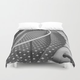 The Gallery Seats Duvet Cover