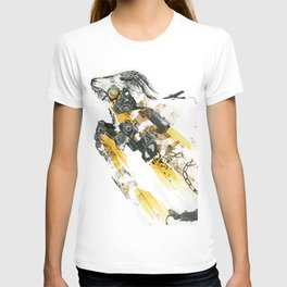 Cult of the Fast Machine T-shirt