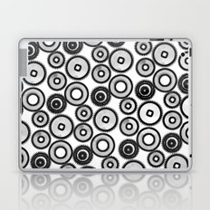 SteamPunk Laptop & iPad Skin