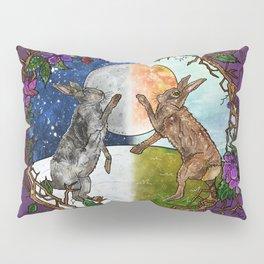 Ostara's Dance Pillow Sham