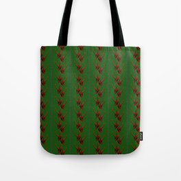 Season's Greetings from the Krampus Tote Bag