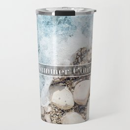 Summer Court Travel Mug