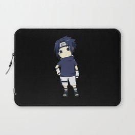 Chibi Uchiha Laptop Sleeve