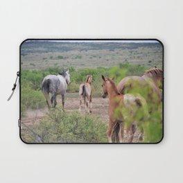 Band of Horses Laptop Sleeve